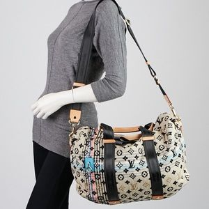 🦄ULTRA RARE 🦄Cheche Louis Vuitton RARE duf…